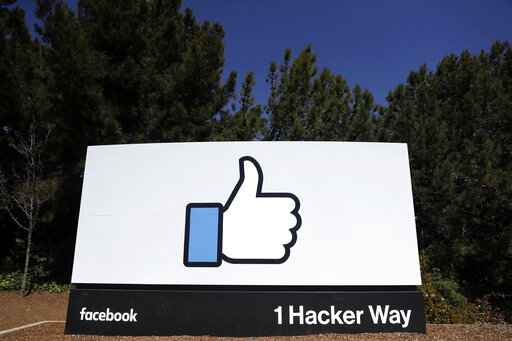 FBI says nothing dangerous after Facebook sarin scare