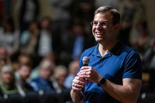 GOP's Amash, impeachment supporter, quits conservative group