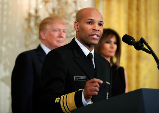 Surgeon General urges Americans carry Narcan met with resistance