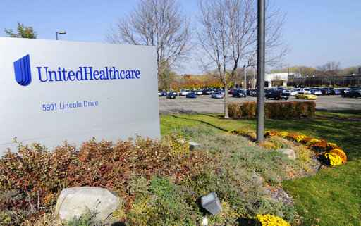 Trading Statistics of UnitedHealth Group Incorporated (NYSE:UNH)