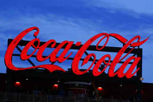 New Coke, chilled coffee, energy drinks boost sales for Coca-Cola