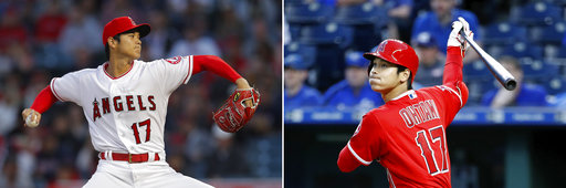 Could Ohtani emergence open door for 2-way college players?