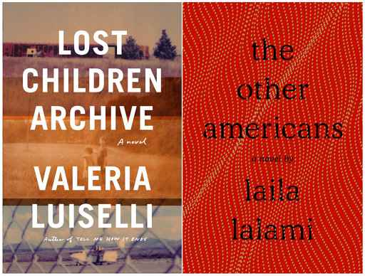 In 2019, immigration novels are especially timely