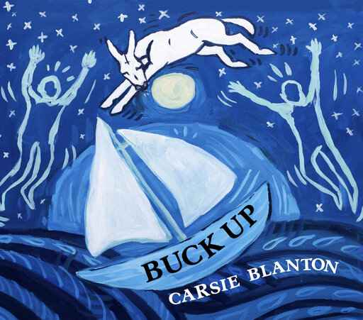 Review: Carsie Blanton makes disillusionment fun