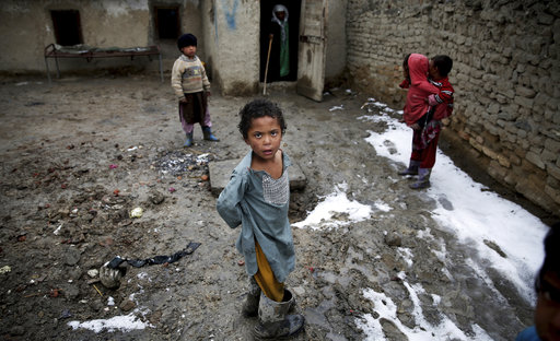 UN Report: Access to energy crucial for escaping poverty