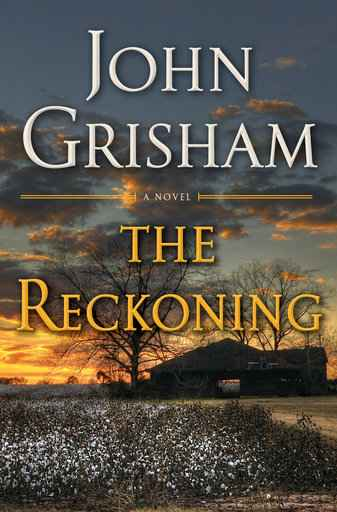 Grisham takes readers on journey to Deep South in new novel