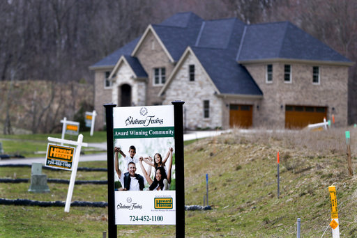 US mortgage rates rise, though remain historically low
