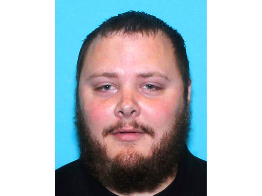 Texas church gunman vowed not to hurt anyone 5 years earlier