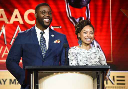 Winston Duke, Logan Browning
