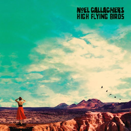 Review: Noel Gallagher widens sound on 'Who Built the Moon?'