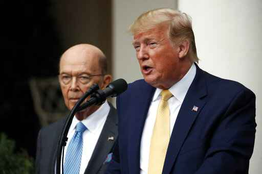 Trump abandons bid to include citizenship question on census