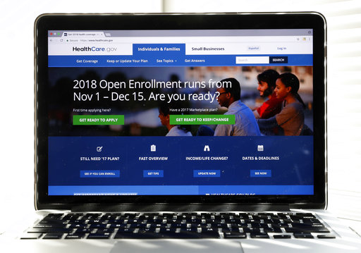Health law sign-ups seen as falling short though more enroll