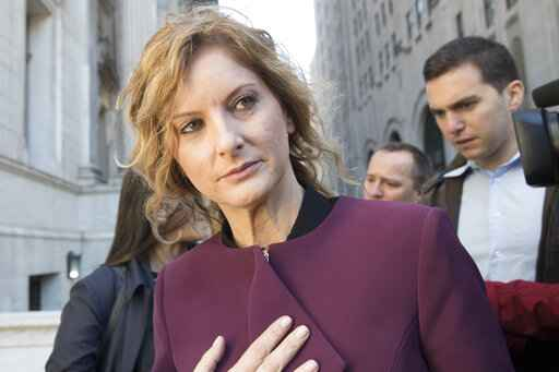 N.Y. Appeals Court Rules Trump Can't Avoid Summer Zervos' Defamation Suit