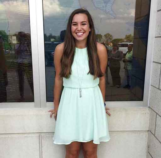 Hundreds join search for missing jogger Mollie Tibbetts in Iowa