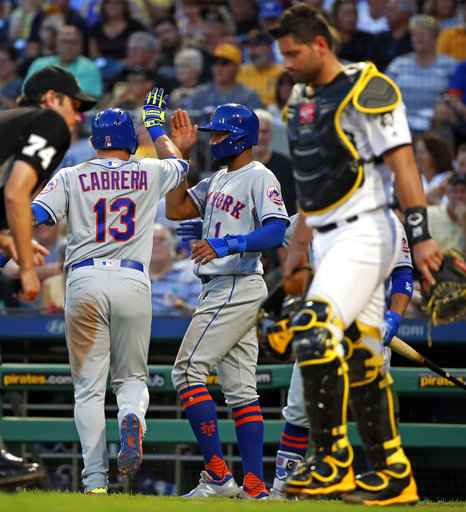 Mets trade Asdrubal Cabrera to the Phillies