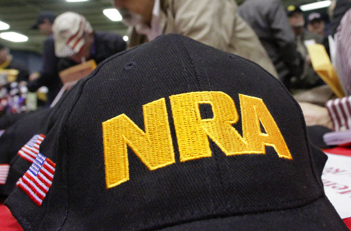 Suspect was a 'good shot' on NRA-backed school rifle team