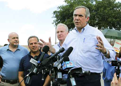 Jeff Merkley book on refugees to be published in August