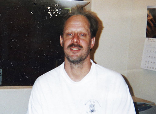 Las Vegas shooting: What we know about suspected gunman Stephen Paddock
