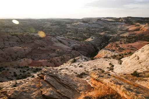 Watchdog to investigate Interior moves on Utah monument
