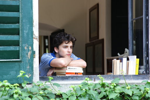 Review: A lovely, delicate romance in 'Call Me By Your Name'