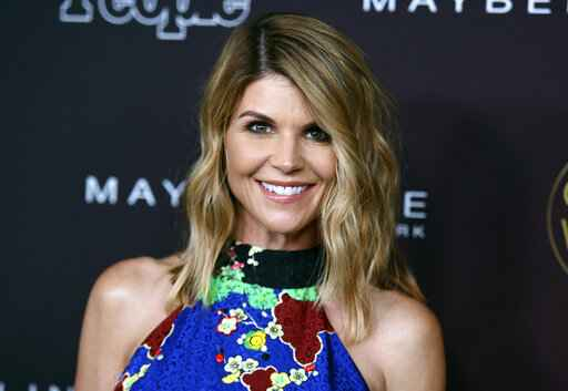 Lori Loughlin Has Been Dropped By Hallmark Over Admissions Scheme