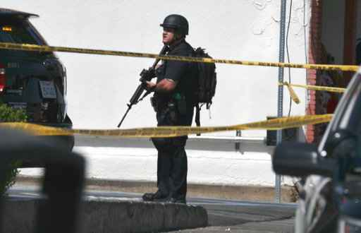 Police arrest 2 in shooting near Los Angeles charter school