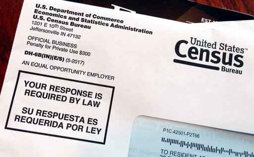 2nd US Judge Calls Citizenship Question on Census Illegal
