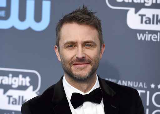 Chris Hardwick's AMC talk show on hold amid sex assault allegations
