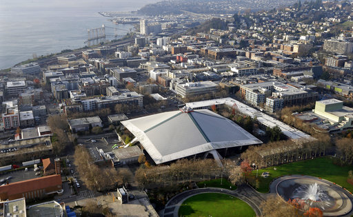Bettman says NHL will consider Seattle expansion bid