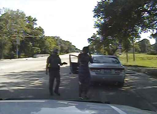 Texas lawmakers want answers over new Sandra Bland video