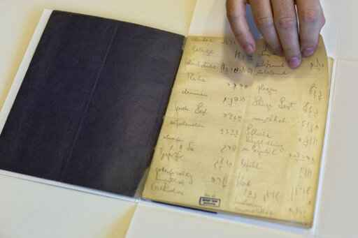 Long-lost Kafka works could emerge after messy legal battle