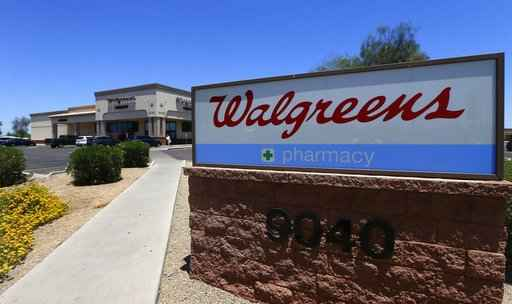 Walgreens expands prescription delivery program nationwide