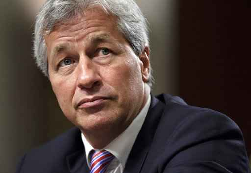 Jamie Dimon doesn't have the 'smarts' to be president