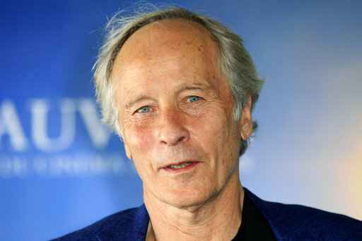 Author Richard Ford to be honored by Library of Congress