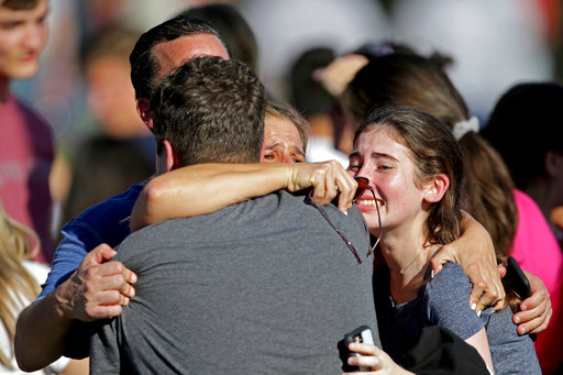 Commission investigates Florida high school massacre