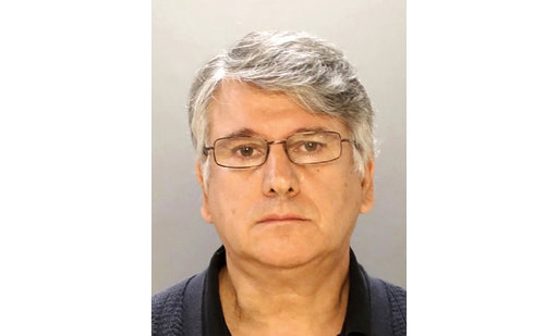 Neurologist due in Philadelphia court on sex charges