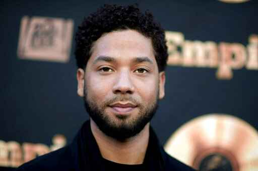 No Plan For Chicago Police Follow-Up With Jussie Smollett