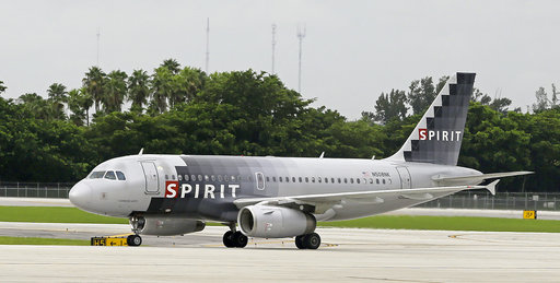 Spirit Airlines picks insider to become next CEO in 2019