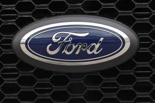 Ford to Lay Off 7K Workers in Effort to Cut Costs