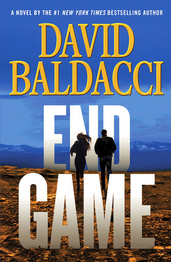 Review: David Baldacci is back with 'End Game' thriller