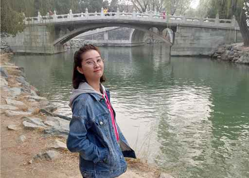 Defense in trial of China scholar's brutal death: He did it