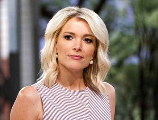 Megyn Kelly Reportedly out at NBC After Blackface Backlash