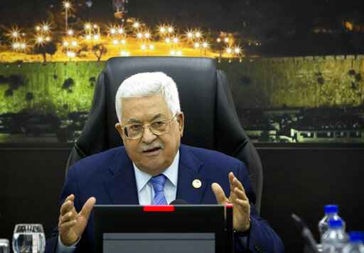 Palestinians say US conference doomed without political plan