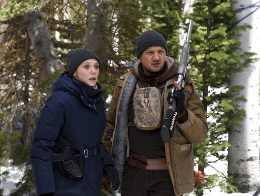 'Wind River' filmmakers take control back from Weinstein