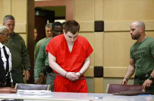 Judge: Paper 'shameful' for printing shooting suspect's info