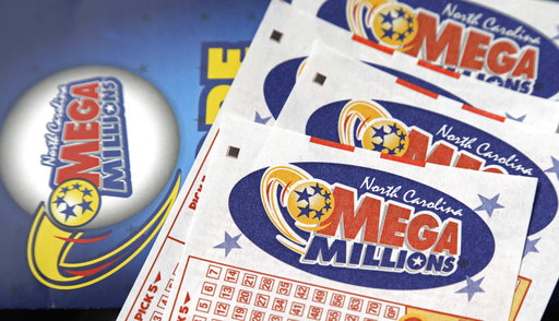 Lottery jackpots combine over $1 billion this weekend