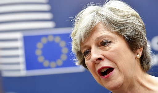 Reports: UK preparing to increase 'Brexit bill' offer