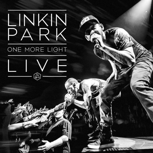 Review: New Linkin Park live album packs a punch of sorrow