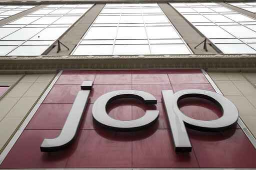 JC Penney Falls After Report Of Debt Restructuring Initiatives
