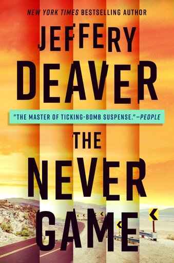 Review: Expect the unexpected in 'The Never Game'